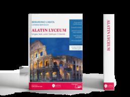 Copertina di Alatin Lyceum