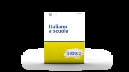 Copertina di Italiano a Scuola