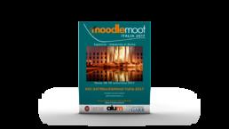 Copertina degli Atti del Convegno MoodleMOOT Italia 2017