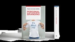 Copertina di Personal Branding
