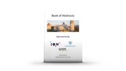 Cover of the Book of Abstracts of HELMeTo2021